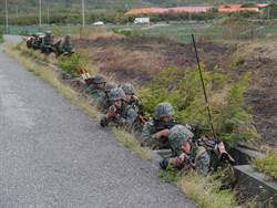 恆春聯訓基地成立50周年 國內唯一可執行三軍聯戰場域