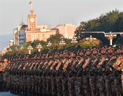 大陸今年增軍費7-8% 增幅趨緩