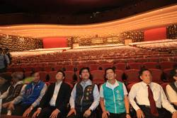 日本音響顧問團:歌劇院收音效果很乾淨