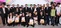 國際競圖 讓台灣土地公廟站上國際舞台
