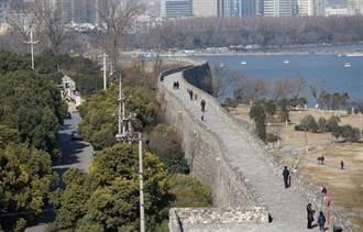 衝世遺 南京城牆博物館擴大10倍