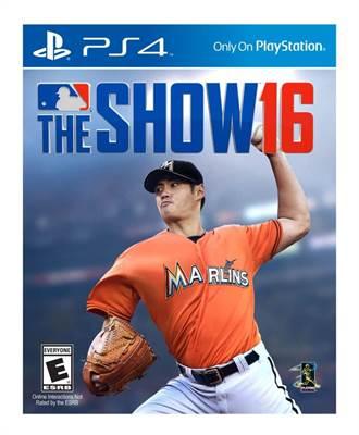 殷仔上封面 MLB The Show 16遊戲開季前上市