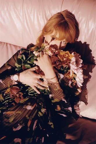 Gucci非主流童話新主角 Florence Welch