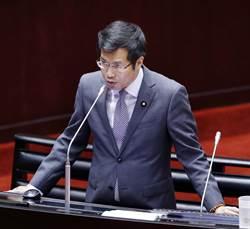 馬英九出訪花8千萬 綠委質疑濫用資源