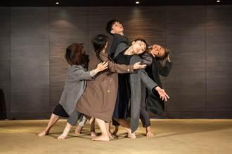 賴翠霜舞創劇場《發聲》 月底上演