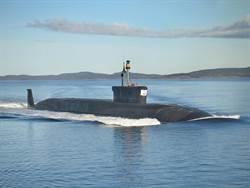 25年來最大演習 俄將在北極齊射16枚核導彈