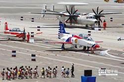 高廣圻重大宣示 高級教練機將國機國造