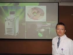 慢性病高齡男性攝護腺開刀 可選新型雷射手術