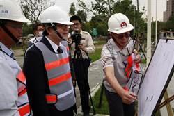 嘉義市彌陀路拓寬50米 6月完工