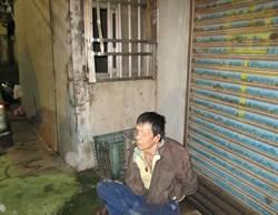 破壞鋁窗行竊雜貨店 失風遭警逮獲