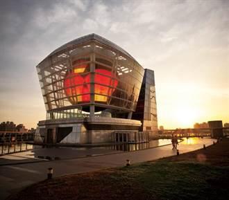 虛擬實境正夯 環球新竹世博店推3D、5D、9D實境體驗