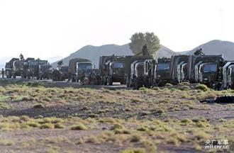 防印軍 西藏部署紅旗16導彈
