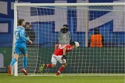 本菲卡、巴黎聖日耳曼晉歐冠8強