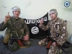IS戰爭部長傳未死 倖存美軍空襲
