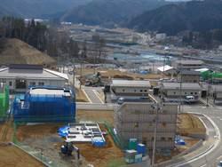 日本311災民在逆境中重建家園