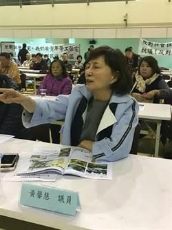中市7期蓋社會住宅 議員憂難解決空屋問題