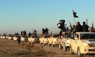IS召募成員直問願否自殺攻擊