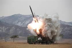 北韓猛鬧 中俄協調備戰