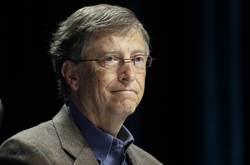 全世界10位最有錢的科技人