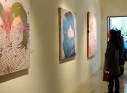 文化部藝術銀行今年首檔展覽 「彼得潘去哪兒?」登場