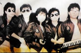 天健老師 一路好走》虹樂團28年走了8人