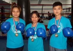 台灣拳后!屏東內埔農工女拳隊全國比賽4連霸