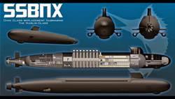 美海軍「末日」潛艇大升級