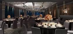 新板特區第一間五星級餐廳 Mega 48‧50五月下旬開幕