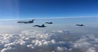 俄在北韓邊境軍演 震動半島