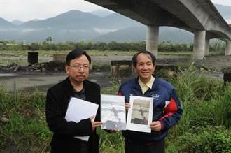 文史專家呼籲:重視埔里消逝中的鐵道文化