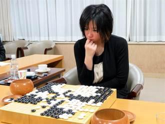 圍棋》賺進超過三億日幣 謝依旻棋界第一人