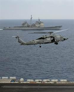 美艦隊司令批中:拋棄國際秩序