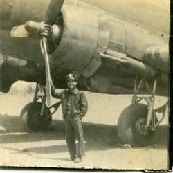(獨家)墜機七十週年 戴笠將軍座機照片曝光