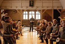 愛沙尼亞勵志故事 《擊劍大師》堪比「紅葉少棒」