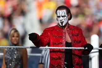 傳奇摔角手「魔蠍」即將退役