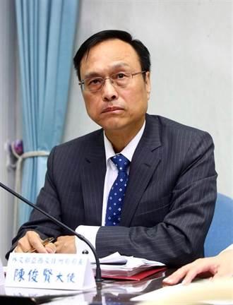 中甘建交 亞非司長:甘國經濟蕭條