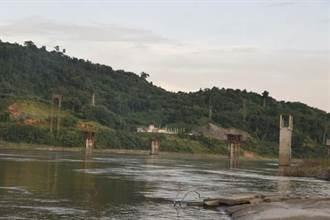 中緬密松水電站工程有望重啟