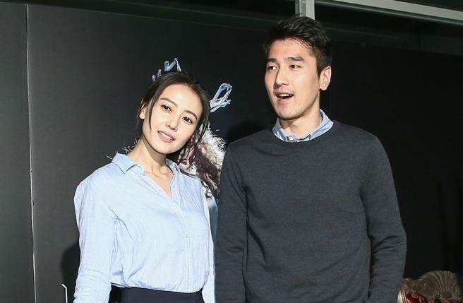 趙又廷與高圓圓2014年完婚。(圖/本報系資料照)