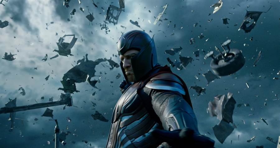 天啟是「X戰警」中最強大的超級反派。(福斯提供)