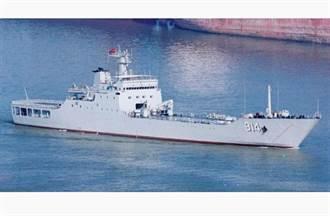 嚇台?保釣? 大陸5艘新型登陸艦服役
