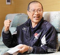 體育署長:台北大巨蛋若不能用 10年內不會再有
