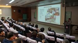 美濃地震研討會 提升台灣抗震韌性