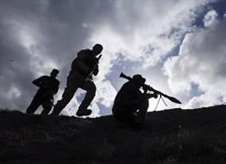 伊拉克政府擔憂內戰再度爆發