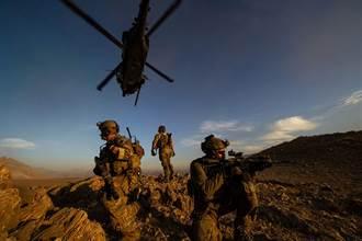 美國空軍空降救援隊與國軍的歷史淵源