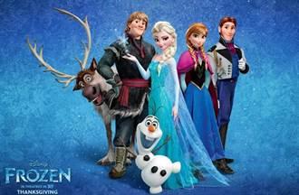 安娜公主親自證實!《冰雪奇緣2》劇本完成