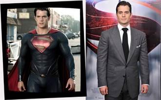 從超人到鋼鐵人,這些性感天菜都演過超級英雄!