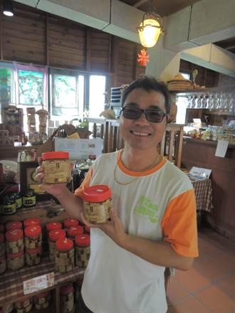 融合在地食材 欣綠農園製造豆腐乳限量搶購