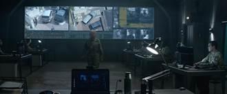 16台監控螢幕擺眼前 海倫米蘭裝怒飆口大罵