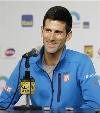 男網選手該賺更多?喬帥正式道歉