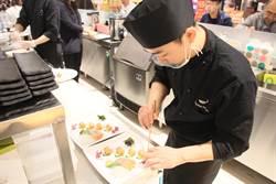鮭魚原料商自開店 進駐南台灣試水溫